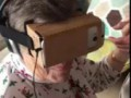 Grandma Tries VR for the First Time