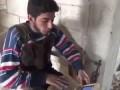 Syria.Battlefield 4 Alpha