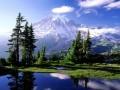 горное озеро00011