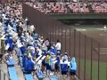Japanese High School Player Has The Most Ridiculous Batting Routine!