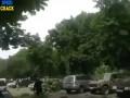 Новости 06 06 2014 Луганск Расстрел мирных жителей террористами 18+
