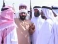 Странная арабская боевая песня / Arabic song