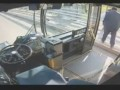 (HD) Bus Driver Rescues Suicidal Woman On Bridge