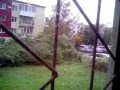 Ураган и наводнение на Сахалине (1)