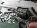 Paper Revolver