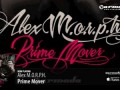 Alex M.O.R.P.H. - Prime Mover (Prime Mover album preview)