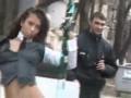 """Стриптиз под """"АТВ"""" Одесса."""