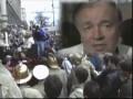 """А Вознесенский о поэзии К Кедрова """"Видеопоэзия"""" ( Лад, 1994)"""