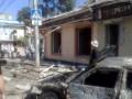 Взрыв на Дахадаева 3 22 09 2011