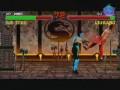 Стеб над Mortal Kombat