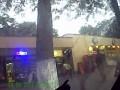 Танец городского мачо