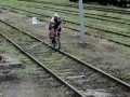 Когда нет денег на поезд