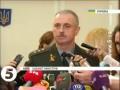 """Министр обороны Украины: """"жителей Юго-Востока будут сажать в фильтрационные лагеря"""""""