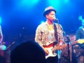 Bruno Mars - Smells Like Teen Spirit/Billie Jean & Seven Nation Army