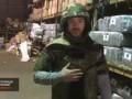 Штурмовой бронежилет Мечта Моторолы для армии Новороссии