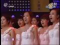 苏联歌曲 《红莓花儿开》 Ой цветет калина - 中文版