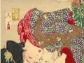 Японские гравюры на дереве