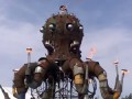 El Pulpo Mecanico at Bay Area Maker Faire 2014 2/2
