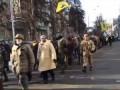 Воины Майдана. Победители Януковича.