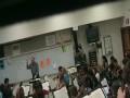 Злой преподаватель сломал инструмент