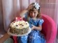 Когда торт один, а желаний много! :)))