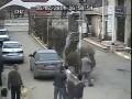 Взрыв цистерны с ГАЗом в Иранском городе