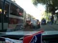 Вынос трамвая