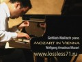 Gottlieb Wallisch - Mozart in Vienna