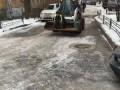 Немного инноваций от петербургских коммунальщиков