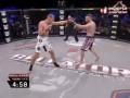 Russo vence mais uma e é o novo campeão peso pesado Bellator