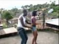 Новый танец