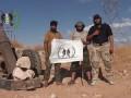 Бригады Сирийских горных соколов