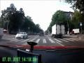 ДТП в Химках с пожарной машиной