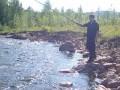 Рыбалка в Алдане