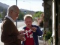 Bad Grandpa pageant scene full (HD)