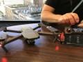 Компания DJI представила дрон Mavic Pro
