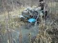 Полный привод на Урале