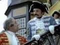 Мюнхгаузен : война с Англией