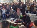 Уйгурский drumm&bass