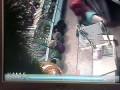 Ограбление магазина, Мариуполь