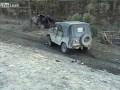 2.Страшное ДТП на трассе на 188 км Курган-Тюмень