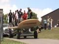 Самый большой скейт в мире