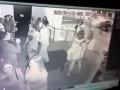 Пьяные кавказцы напали на посетителей и получили отпор