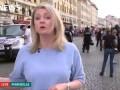 Хулиганы Локомотива атакуют британцев на Евро 2016