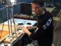 МАСТЕРКЛАСС по АНИМАЦИИ-  Александр Западный-производство клипа ЕГИПЕТ группы Три Кола