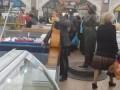 Оркестр Хобарта Эрла сыграл на Привозе флешмоб 22 03 2014