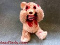 UndeadTeds Special 'Peek-a Boo' Edition