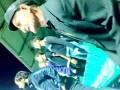 Ярый болельщик Терека
