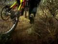 Трюки на горном велосипеде - Захватывающее видео