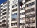 Парень в Казани спрыгнул, чтобы спастись от пожара